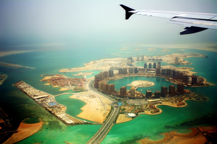 DOHA (Photo Source: Flickr)