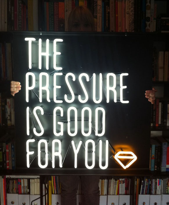 Neon Pressure