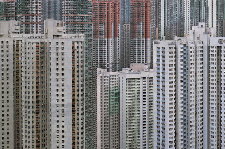 Hong Kong Apartments 4