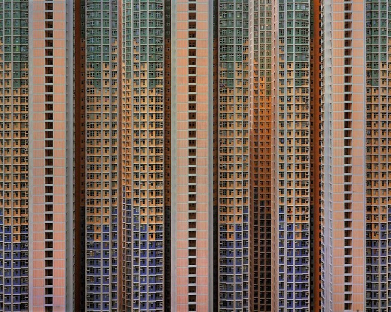 Hong Kong Apartments 5
