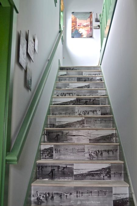 Photo Staircase