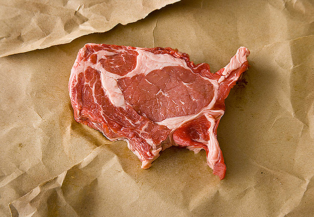 United States of Meat