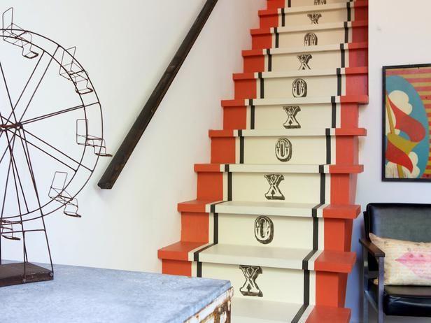 XO Staircase