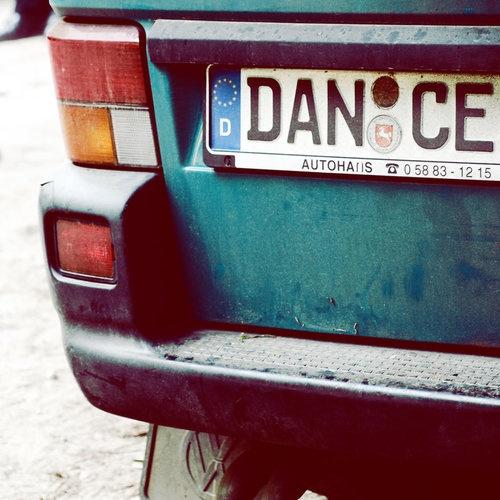 Dance License