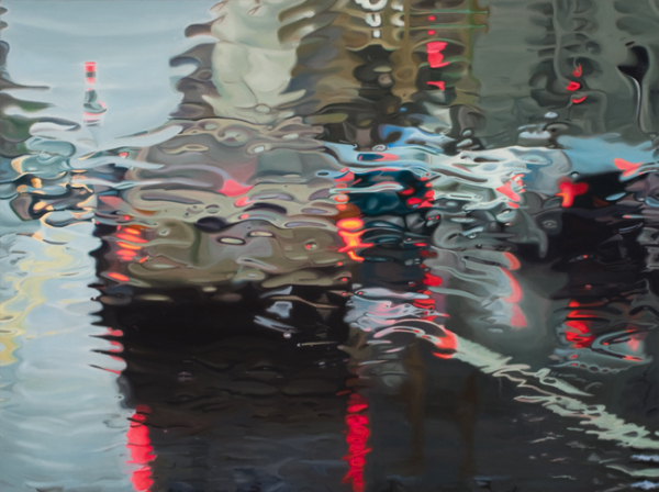 Driving in Rain 5