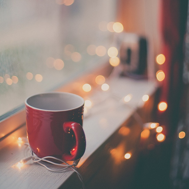 Coffee and Lights